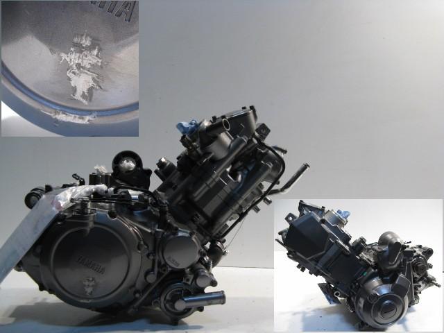 Motor-ca-16-500-Km-ohne-Anbauteile-Yamaha-MT-03-RM02-06