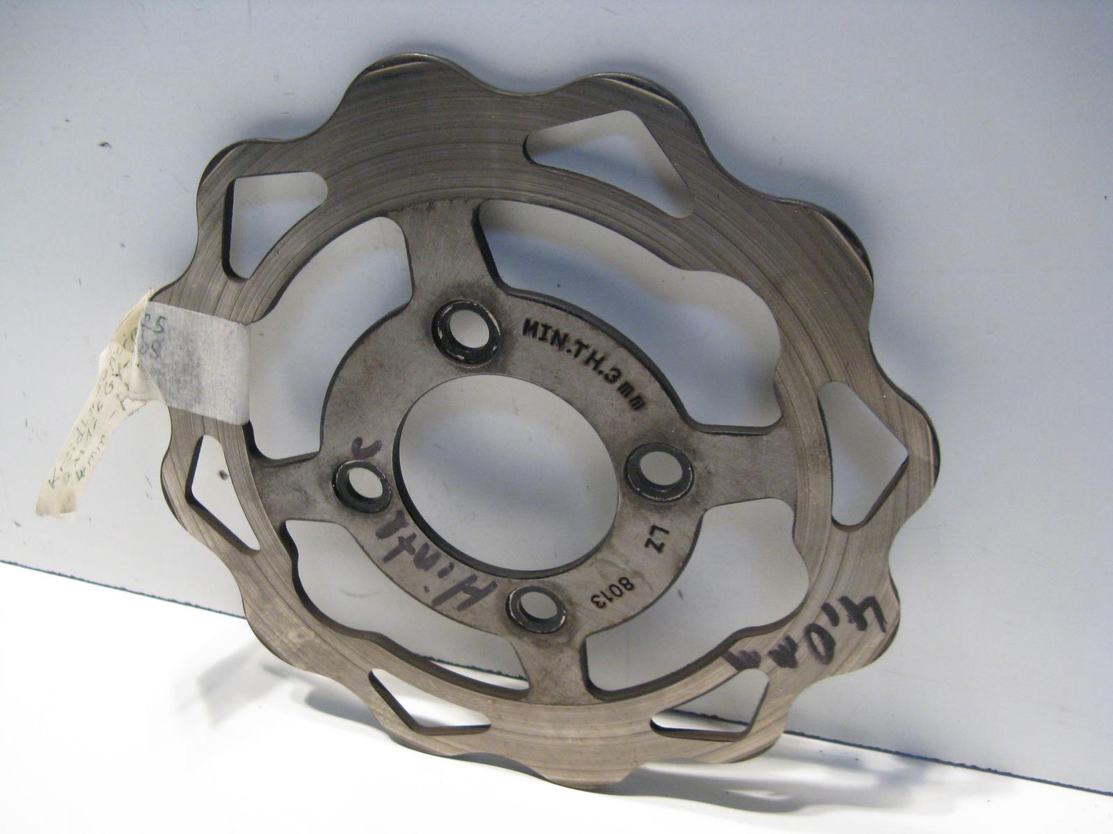Kreidler Supermoto 125 Dd Tuning