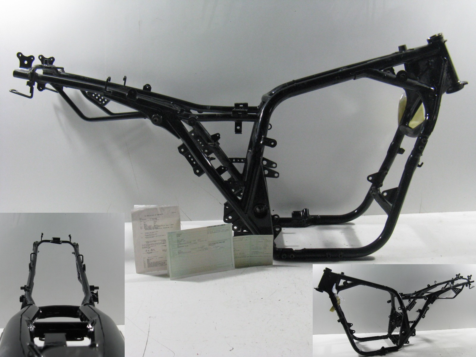 KR Ritzel 16Z Teilung 530 SUZUKI GSX 1100 1200 1300 1400 NEU .. front sprocket