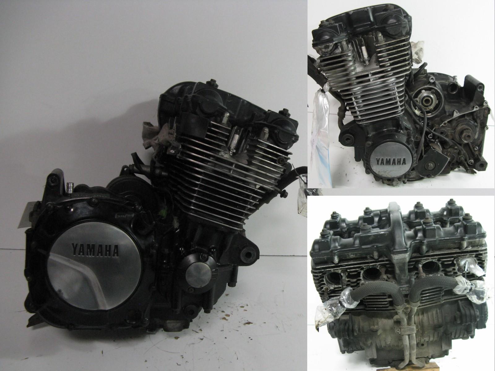 motor km engine getriebe yamaha fj 1200 3ya 91. Black Bedroom Furniture Sets. Home Design Ideas